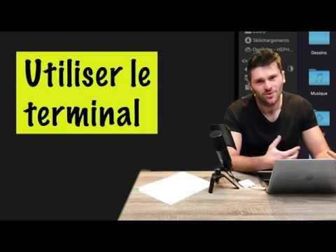 Read more about the article Comprendre le terminal sur Linux et Mac OS X