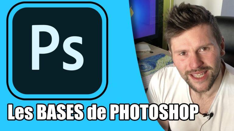 Read more about the article Apprendre Photoshop : les bases en 35 minutes !
