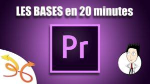 Read more about the article Les bases de Première Pro