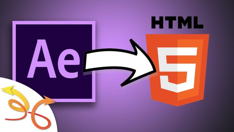 Read more about the article Convertir une animation After Effects en animation web (HTML)