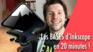 Read more about the article Débutez avec Inkscape