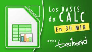 Read more about the article LibreOffice Calc : tutoriel gratuit pour débutant