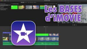Read more about the article iMovie : tutoriel débutant !