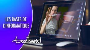 Read more about the article Les bases de l'informatique – cours gratuit pour débutant